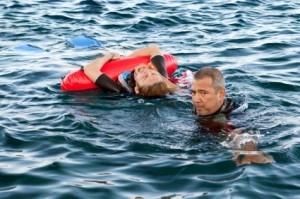 Rettungsschwimmausbildung